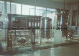 Máquina del tratamiento de aguas de la ósmosis reversa del RO para el agua pura