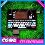 Переключатель мембраны хорошего качества фабрики Shenzhen