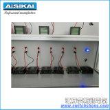 발전기 배터리 충전기 12V/24V 3 단계 Charing