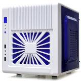 L'usine OEM plein de nouvelles Micro ATX ordinateur PC de cas Cas
