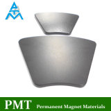 Магнит редкой земли дуги N45m с материалом Praseodymium неодимия магнитным