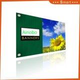 hecho personalizado los carteles de PVC de tinta UV de la imagen exterior de malla de PVC Banner