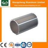Изготовленный на заказ стальной теплоотвод металла крышки установки, штемпелюя Heatsink алюминия частей