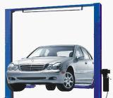 Две должности Автомобильный подъемник/гараж автоматический подъем