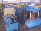 De automatische Dwars t-Staaf walst het Vormen van Machine in de Stempel van de Lijn koud - 3