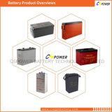 batteries profondes d'Opzv de cycle de batterie tubulaire de gel de 1000ah 2V