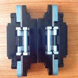 3D調節可能な隠されたヒンジ