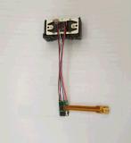 De hete Verkopende Lezer van de Magnetische Kaart Msr014 Msr009 met Slank 1mm Magnetisch Hoofd