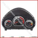 最も新しいデジタル速度計の回転速度計の自動メートルの器械クラスタHxyb-C