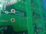 Raad van PCB van Producton van de massa de Flexibele op Polyimide 25 Vervaardiging Um