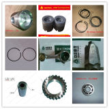 Motor Diesel Sinotruk original do tubo metálico flexível corrugado (Wg9719540021)