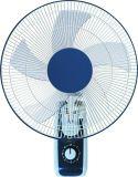 16 de Ventilator van de Muur van de Afstandsbediening van de duim voor Bureau en Huishouden