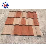 Плитка крыши высокого камня сопротивления погоды Coated