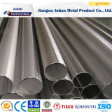 Pipe Polished d'acier inoxydable (304 304L 316)