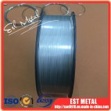 Alambre Titanium de Erti-5 MIG con la superficie Pickled