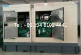 Generatore diesel insonorizzato silenzioso del generatore 100kw 125kVA con il motore di Deutz