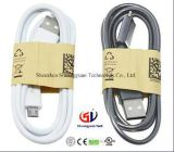 Buntes Belüftung-Mikro 3.0 USB-Daten-Kabel für iPhone/Telefon