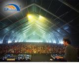 スポーツのための大きいアルミニウムフレームの曲げられた形のゆとりのイベントのテント
