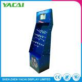Suporte de monitor de papel personalizados, Rack de exibição