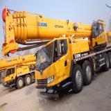 50t XCMG販売のための重い装置Qy50kaのトラッククレーン