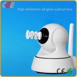 P2p 통신망 WiFi 360° 눈 HD 사진기에 의하여 숨겨지는 전구