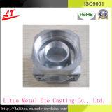 Ацп высокого давления12 алюминиевого сплава умирают литой детали колеса оборудования