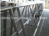 fabricante plegable de aluminio del braguero de la iluminación de 600X760m m