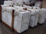 Populaire Witte Marmeren Tegels Guangxi met Goede Kwaliteit
