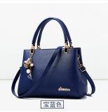 Design simples Senhora Mala Saco a tiracolo bolsas de saco em estrela