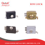 Seguridad de nivel 1 Hige Europa tornillo del cilindro de cerradura con tornillo de 3 bar