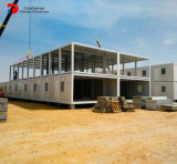 Recipiente do Pacote Plana Modular House /Office Luxury