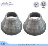 Concave de Delen van uitstekende kwaliteit van de Maalmachine van de Kegel van Sandvik CH440 en Mantel