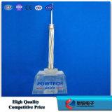 Alambre de tierra compuesto de fibra óptica (estructura excéntrica C-06 del tubo de OPGW)