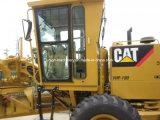 Используется Caterpillar 140K автогрейдера хорошем состоянии с рыхлителем
