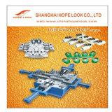 Das PPR/CPVC/PVC Spritzen der verschiedenen Rohrfittings produzieren und verkaufen