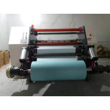 Venta caliente de alta velocidad de alta precisión de la máquina de corte longitudinal para el papel
