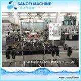 Línea de relleno de la planta de agua de consumición/del agua mineral y del agua pura