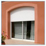 Hurrikan-beständige Aluminiumrolle Shutters Fenster