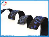 ローンチェアのための工場高品質ポリエステルジャカードあや織りテープ