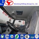 La famosa marca China Nuevo Camión Volquete/Camión Volquete/Volquete volquete/chasis/punta de eje/Volquete Camión de volquete camión/punta en la topadora punta/camión/Tres Wheeler