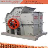 Trituradora de martillo de impacto para la fabricación de ladrillos de sinterizado
