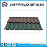 波形の屋根ふきシートのミラノの金属の屋根瓦の建築材料