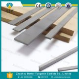 Faixa de carboneto de tungsténio para corte de madeira
