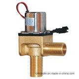 Kraan van het Water van de Slab van het Chroom van de Waren van de Tapkraan van de sensor de Sanitaire Elektrische Automatische