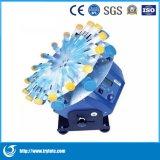 LCD Digitale Rotator/de Roterende Mixer van de Snelheid/het Mengen van Apparatuur