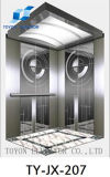 Espelho do elevador do passageiro de Toyon