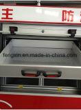 Séparateur de bande de l'eau de camion de pompiers/accessoires spéciaux de véhicules