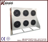Pavimentazione levandosi in piedi sei parti della strumentazione di /Refrigeration dell'ærocondensatore dei ventilatori