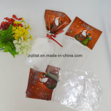 Saco Plástico BOPP para embalagens de alimentos OPP saco de polietileno OPP Violoncelo Bag