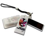 Vara magro do USB do presente relativo à promoção mini (YT-3206)